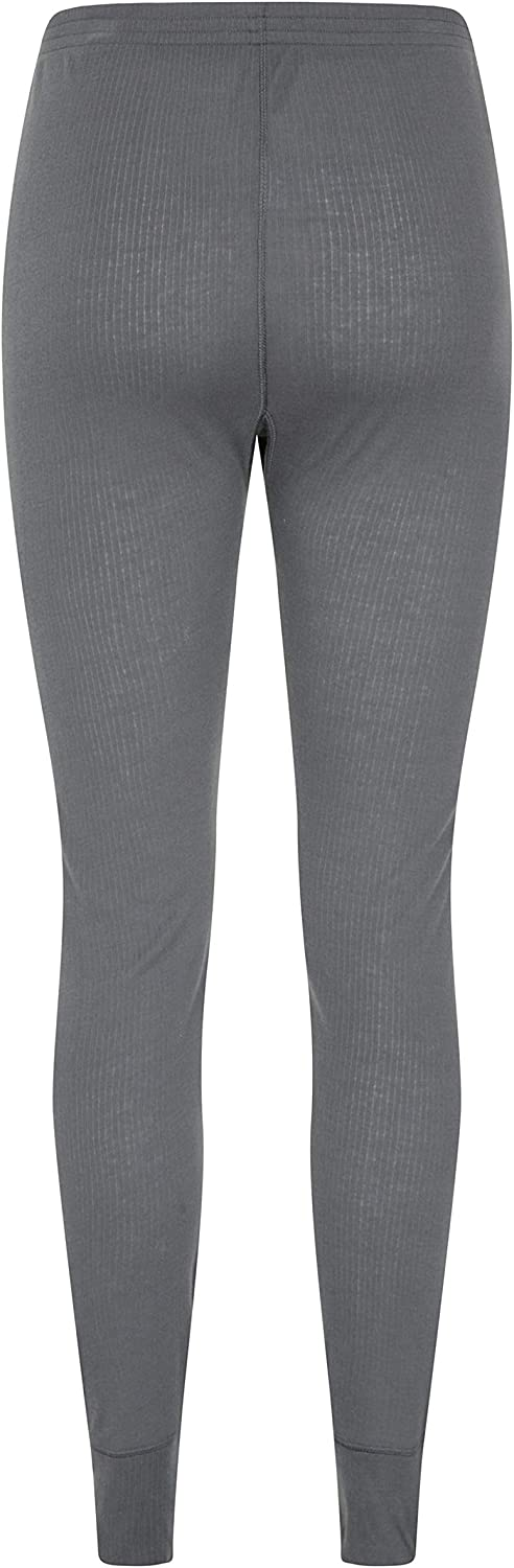 Mountain Warehouse Talus Mens Baselayer Pants - Fast Dry Trousers