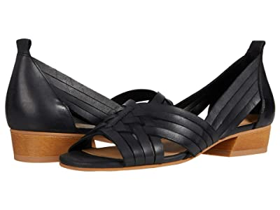 Lucky Brand Jarise (Black) Women