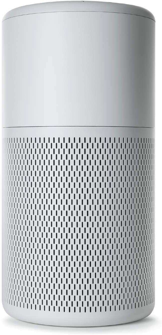 ファクトリーアウトレット NOMA Large Air Purifier with True Portable 最安値挑戦 Filter Cle HEPA