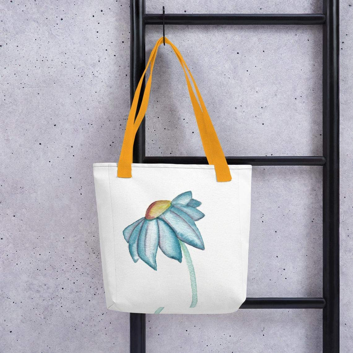 Daisy Tote Bag service Under blast sales