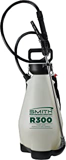 Smith Performance Sprayers R300 3 Gallon Sprayer for Pros Applying Weed Killers, Insecticides & Fertilizers