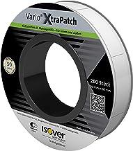 Isover Vario Xtra Patch 560135 20 x 60 mm klimaatmembraan klittenband voor bevestiging, wit