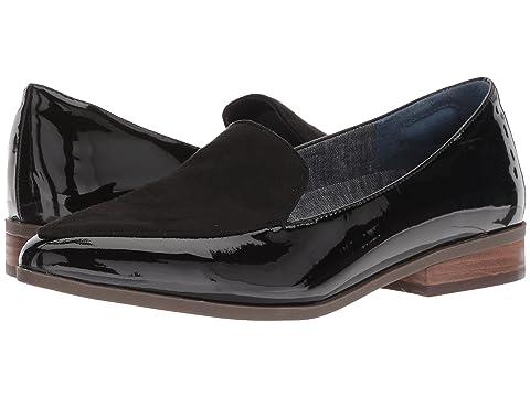 Dr Metallic Microfiber Black Silver Black HairPalomino Scholl's Splatter PlugLeopard Pony Patent Elegant g4UPgqr