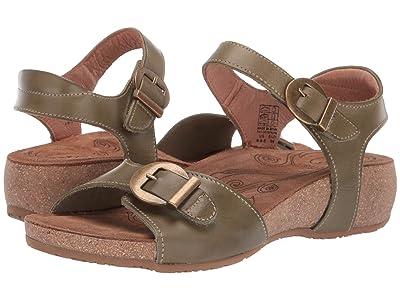Taos Footwear Vera (Herb Green) Women