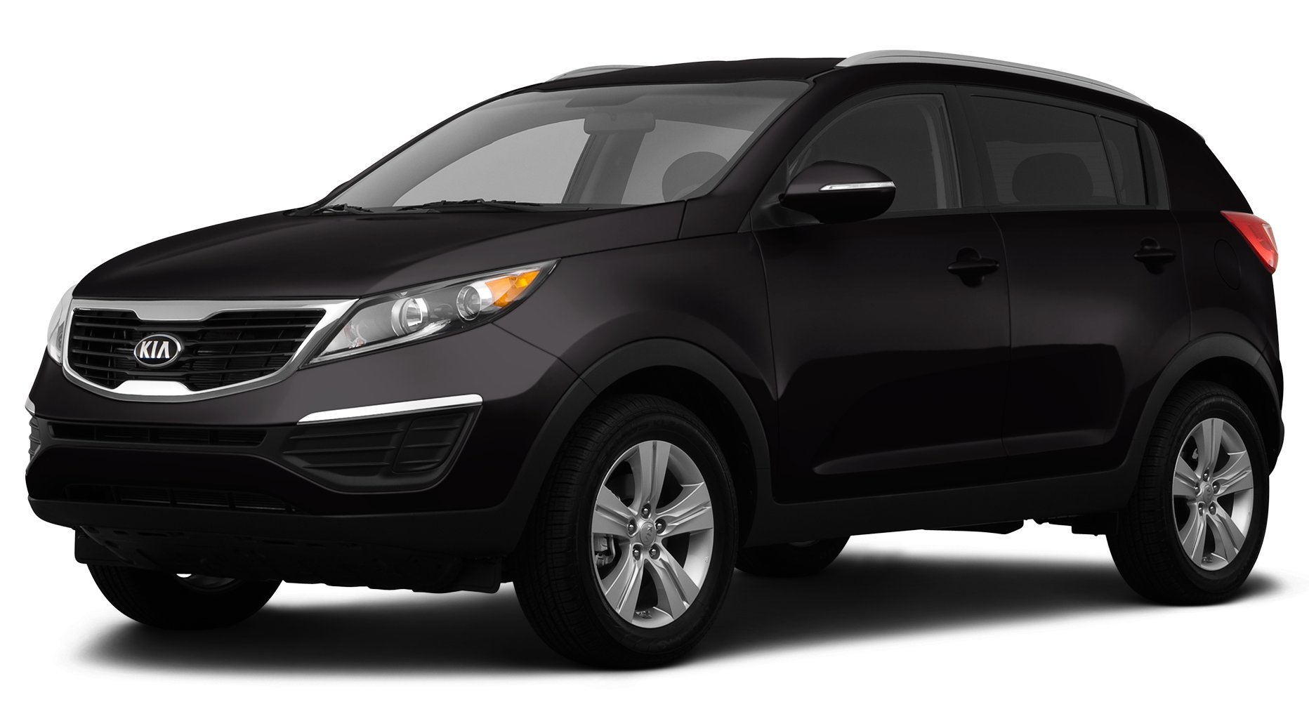 Amazon.com: 2013 Kia Sportage Reviews, Images, And Specs