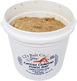 Catfish Dip Bait Worms Stink bait Worms Dip Stink Bait Tubes 25 pack Hand Made