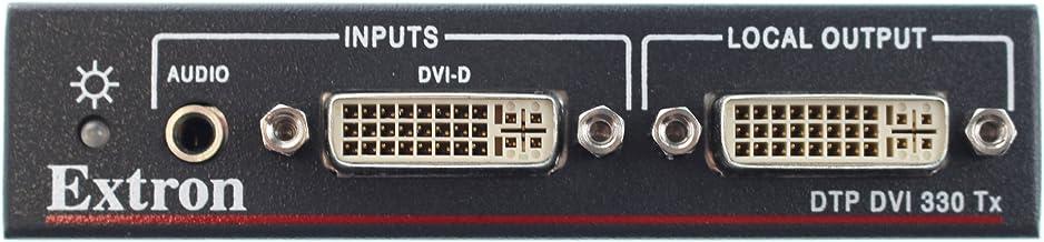 32 VDC Armature, 2 Amp, 120V Input Extron M9403-07-0800 DC Motor Controller