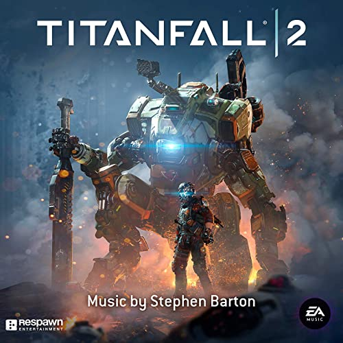 Titanfall 2 (Original Soundtrack) by Stephen Barton & EA Games Soundtrack  on Amazon Music - Amazon.com