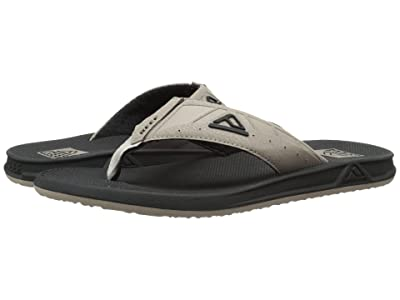 Reef Phantoms (Black/Tan 2) Men