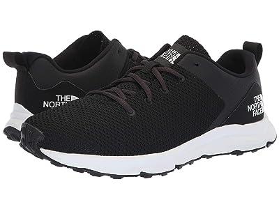 The North Face Sestriere Low (TNF Black/TNF White) Men