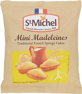 St Michel Mini Madeleines 175Gr