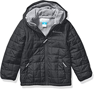 Boys Rugged Ridge Sherpa Full Zip Jacket, Winter Fleece