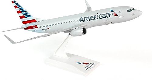 barato y de moda Newitem B737-800 American American American Airline Model  calidad de primera clase