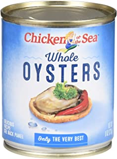 Best canned oysters green Reviews