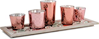 Best pink and silver wedding centerpieces Reviews