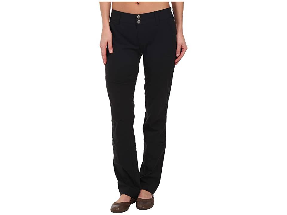 Columbia Saturday Trailtm Pant (Black) Women