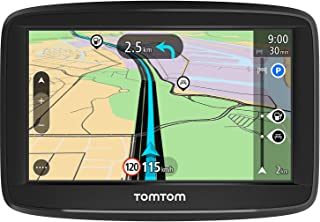 TomTom GPS Voiture Start 42 – 4,3 Pouces, Cartographie Europe 49