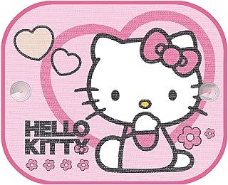 Sunscreen//Sun Blinds//Sunshade Set 2 Sunscreens - Two Kitties Merchandiseonline Hello Kitty