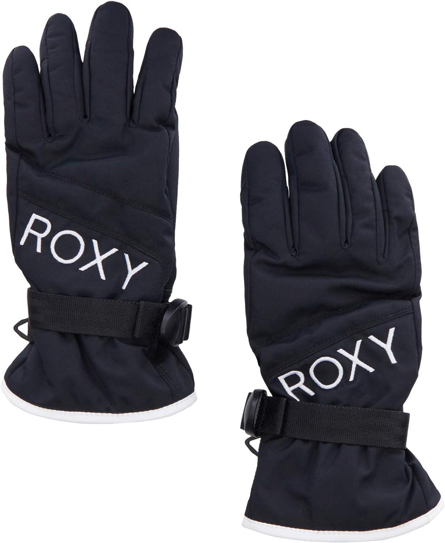 Roxy Jetty-Snowboard/Esquí Guantes para Mujer