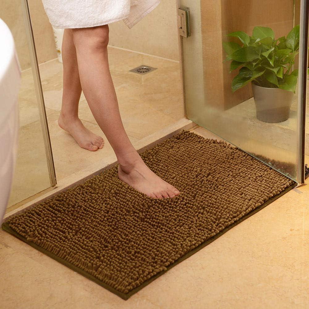 CLIN rutschfeste Badematte 20 Stück Badezimmer Fußmatte Badteppich ...