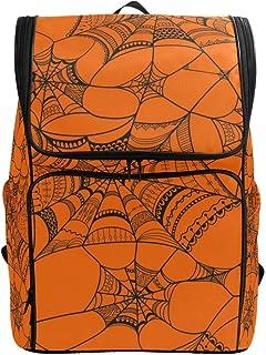 VAMIX リュックサック バッグ 男女兼用 メンズ レディース 通勤 通学 大容量 ファッション おしゃれ 開学 多機能 プレゼント ギフト 蜘蛛 糸