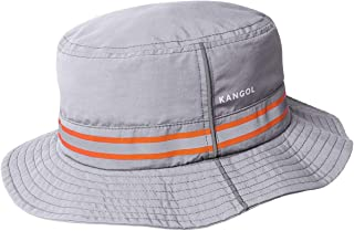 قبعة Kangol Men's Urban Utility Bucket Hat