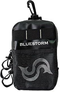 Bluestorm(ブルーストーム) BSJ-TPP1 ターポリンポーチ ブラック カラー ブラック