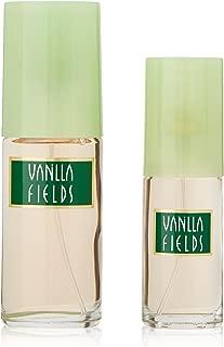 Vanilla Fields by Coty 2-piece Gift Set (Cologne Spray 2.0 oz. and Cologne Spray 1.0 oz.)