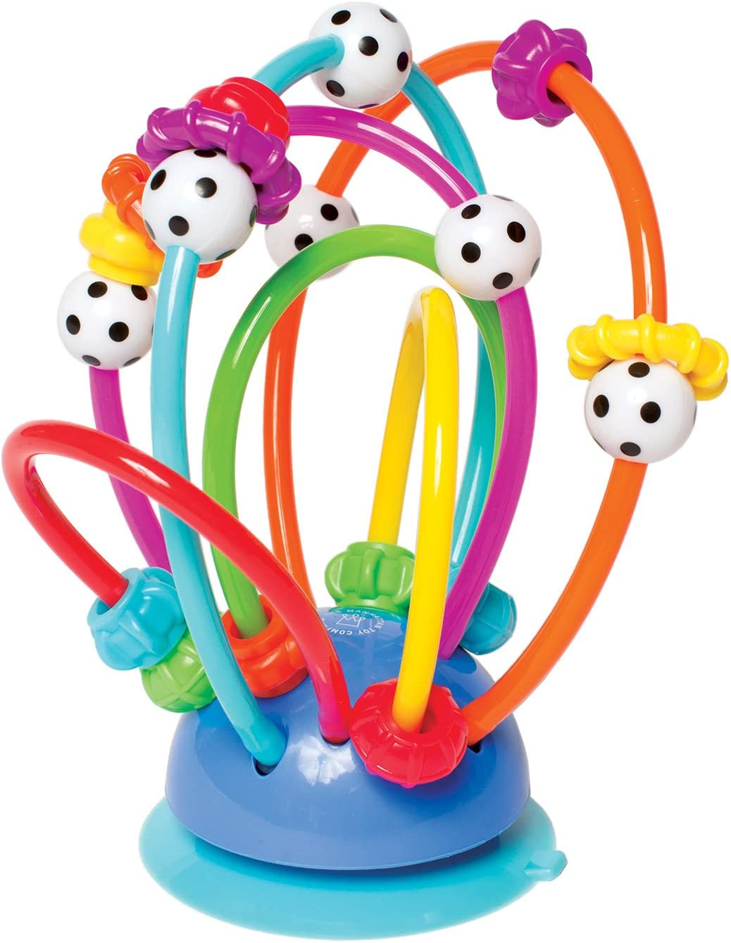 Manhattan Toy Activity Loops Baby Development Max 59% OFF Early 55% OFF