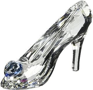 Swarovski 5035515 Cinderella's Slipper Crystal Figurine