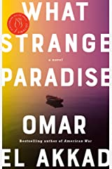 What Strange Paradise: A Novel Kindle Edition