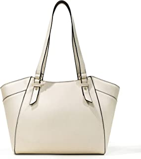 Jo&Bombara Damen handtaschen Umhängetaschen mit großer Kapazität für die Arbeit Einkaufen Travelling Fashion Design Top Gr...