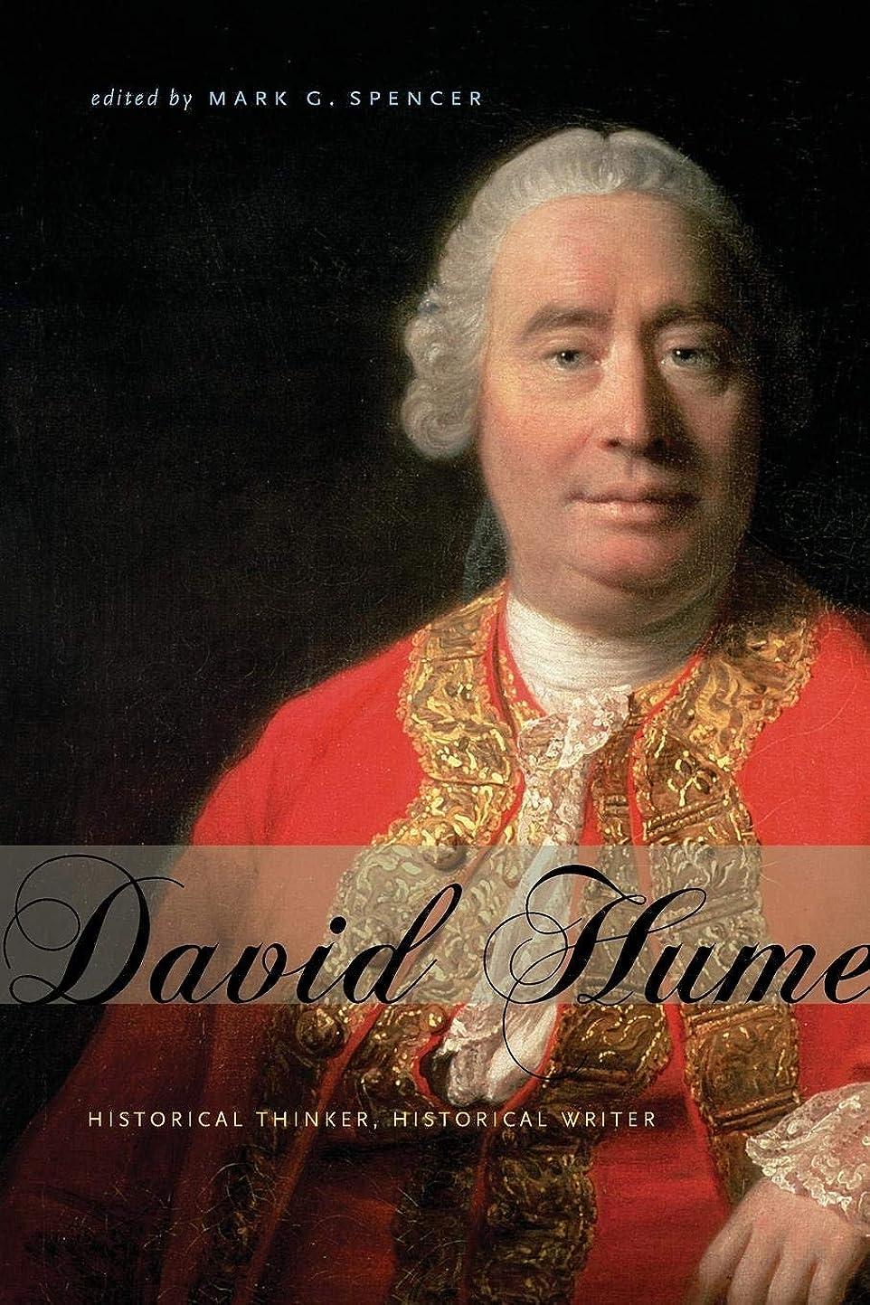 追う変装頼るDavid Hume: Historical Thinker, Historical Writer