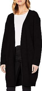 Superdry Women's Alpaca Blend Cardigan Sweater
