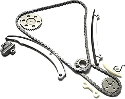 Diamond Power Timing Chain Kit works with Ford Escape Fusion Mercury Mariner Milan 2.3L 2261CC