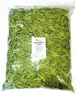 comprar comparacion Hoja Entera de Stevia Premium 500Gr