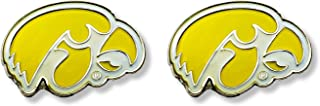 NCAA Womens NCAA Team Logo Post Earrings