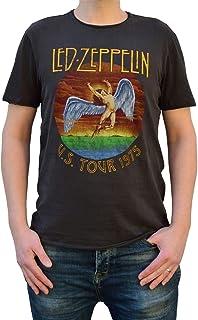 Led Zeppelin US Tour 75 Unisex T-Shirt