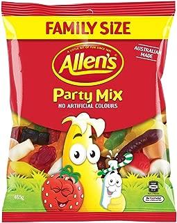 Allen's Party Mix Family Size 486gr