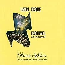 Latin-Esque / Exploring New Sounds in Hi-Fi