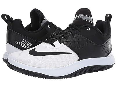 Nike Fly.By Low II (Black/White) Men