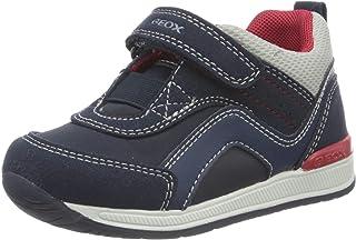Geox B Rishon Boy A, First Walker Shoe Bambino
