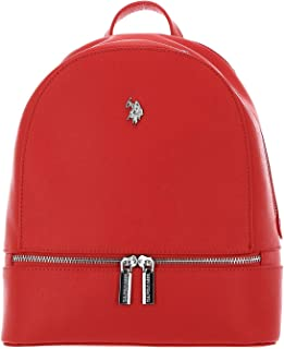 U.S. POLO ASSN. Jones Backpack Coral