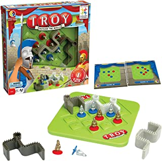 smart games troy