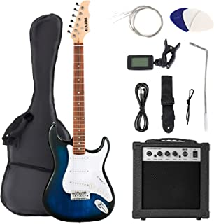 Amazon.com: $100 to $200 - Electric Guitars / Guitars: Musical ...