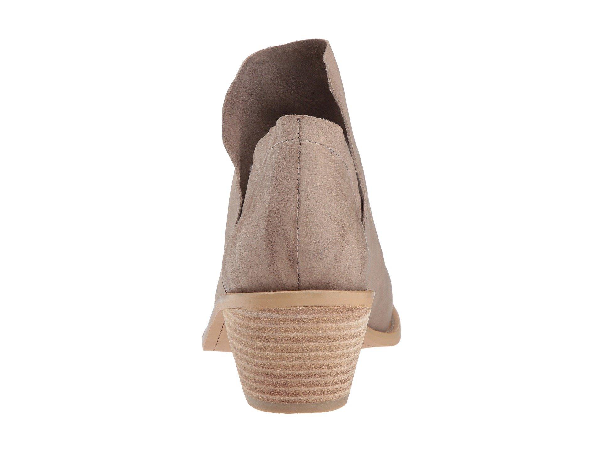 Dagger Kelsi Leather Boot Clove Ankle Kenmare Brooklyn Veg RwwdUfq