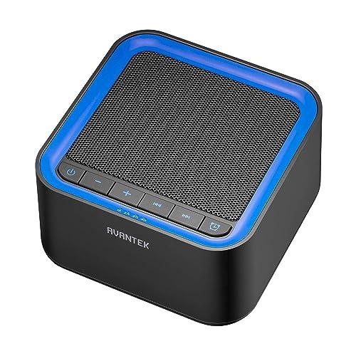 Best White Noise Machine: Amazon com