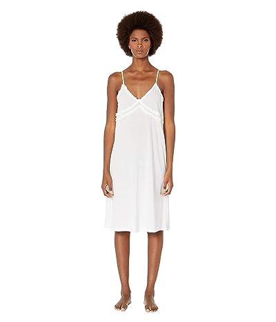 Skin Dahlia Chemise (White) Women