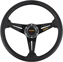 Best 300mm racing steering wheel Reviews