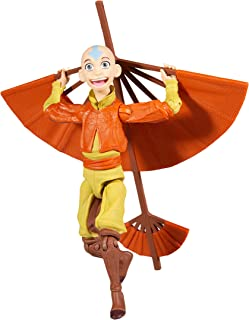 Avatar the Last Airbender - Aang with Glider Action Figure Combo Pack